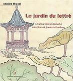 echange, troc Dousse, Marcel - Le Jardin du lettré