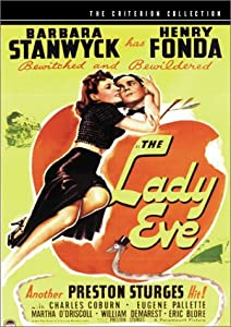 The Lady Eve (The Criterion Collection)