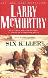 Sin Killer: The Berrybender Narrative, Book 1