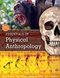 img - for Essentials of Physical Anthropology book / textbook / text book