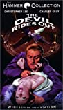 Video - The Devil Rides Out [VHS]