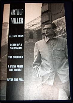 An analysis of the play all my sons by arthur miller