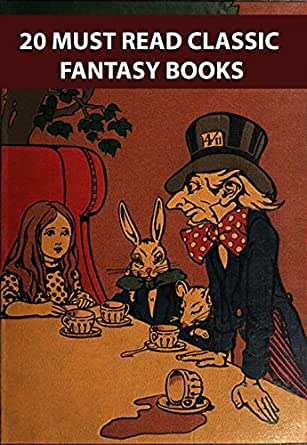Must read fantasy book series
