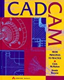 img - for Cadcam: From Principles to Practice book / textbook / text book