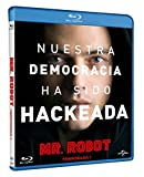 Mr. Robot 1ª temporada Blu-ray España