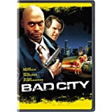 Bad City ~ Mike McGlone
