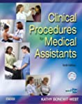 Clinical Procedures for Medical Assis...
