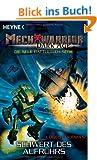 Mechwarrior Dark Age 15: Schwert des Aufruhrs