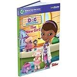 LeapFrog LeapReader Book: Disney Doc McStuffins The New Girl