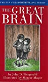 The Great Brain (0803725906) by Fitzgerald, John D.