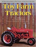 img - for Toy Farm Tractors (Town Square Books) book / textbook / text book