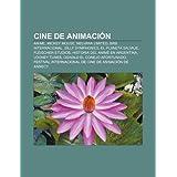 Cine de Animaci N: Anime, Mickey Mouse, Nelvana Limited, Brb Internacional, Silly Symphonies, El Planeta Salvaje...
