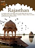Rajasthan (India Travel Guides) (English Edition)