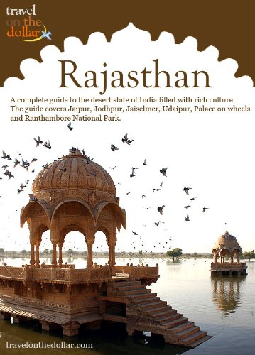 Rajasthan (India Travel Guides)