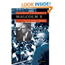 The Cambridge Companion to Malcolm X (Cambridge Companions to American Studies)