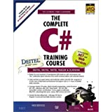 The Complete C# Training Course (Prentice Hall Complete Training Courses) ~ Harvey M. Deitel