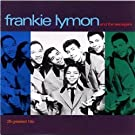 25 Hits: Franie Lymon & Teenagers