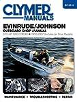 Evinrude/Johnson Outboard Shop Manual...