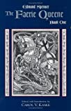 Image of Edmund Spenser The Faerie Queene Book One: Bk. 1 (Hackett Classics)