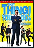 That Thing You Do - Dir. Cut (Bilingual)