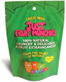 Just Tomatoes Just Fruit Munchies Snack Size, 0.5-Ounce Package (Pack of 12)