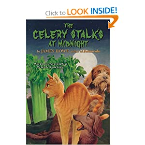 A Celery Stalks at Midnight - James & Deborah Howe