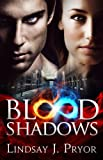 img - for Blood Shadows (Blackthorn Book 1) book / textbook / text book