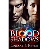 Blood Shadows (Blackthorn Book 1) ~ Lindsay J. Pryor