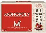 Hasbro B0622103 - Monopoly, 80essimo Compleanno