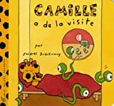 img - for Camille a de La Visite (French Edition) book / textbook / text book