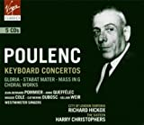 Poulenc: Keyboard Concertos [Box Set]