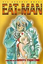 EAT-MAN 英語版