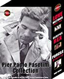 echange, troc Pasolini Three Pack, Vol. 1 : Oedipus Rex (Edipo Re) / Porcile / Love Meetings (Comizi d'Amore) [Import USA Zone 1]