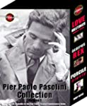 Pasolini Three Pack, Vol. 1 : Oedipus...