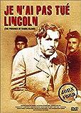 echange, troc Je n'ai pas tué Lincoln