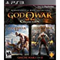 God of War Collection 1 & 2