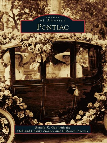 pontiac-images-of-america-english-edition
