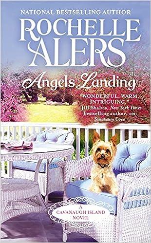 02 Angels Landing - Rochelle Alers