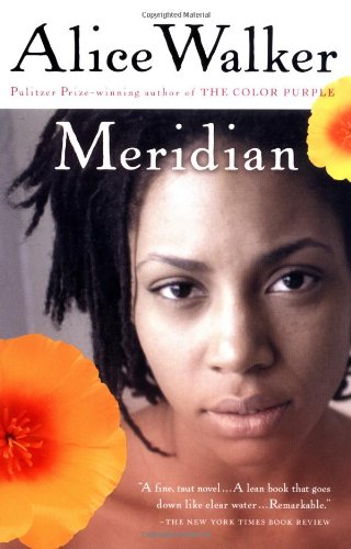 Meridian (Harvest Book)