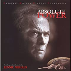 Absolute Power (Original Motion Picture Soundtrack)