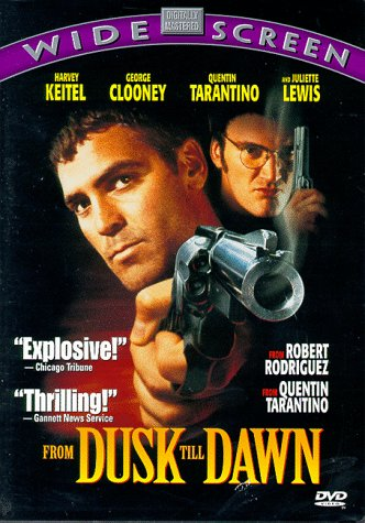 Cover art for  From Dusk Till Dawn