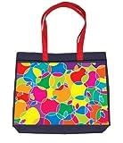 Graphic-Apples-Tote-Bag