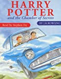 J.K. Rowling Harry Potter and the Chamber of Secrets (Book 2 - Unabridged 6 Audio Cassette Set)