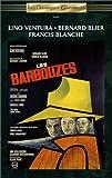 echange, troc Les Barbouzes [VHS]