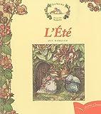 echange, troc Jill Barklem - Les souris des quatre saisons - L'été