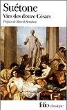 echange, troc Suetone - Vies des douze Césars
