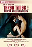 echange, troc Three Times [Import USA Zone 1]