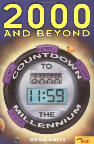 Image for 2000 and beyond: Countdown to the millennium