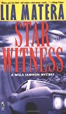 Star Witness (Willa Jansson Mystery) (0671004204) by Matera, Lia