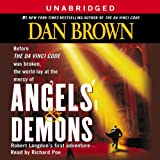 Angels and Demons ~ Dan Brown